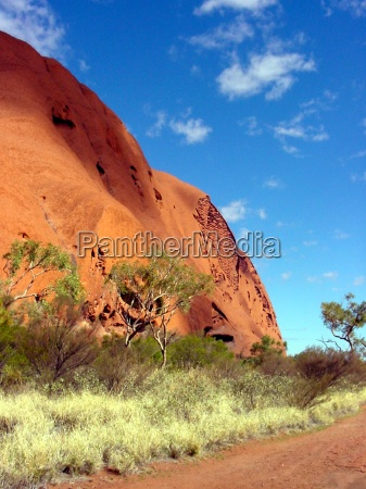 ayers rock neck