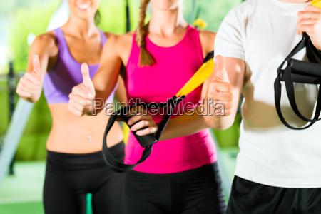 centrum fitness szczesliwych ludzi z