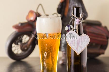 theke tresen restauracja tawerna niedzwiedz alkohol