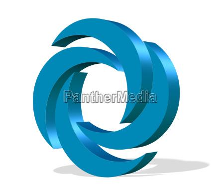logo firmy projektowanie isea projektowanie