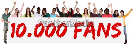 wentylatory wisior verehrer 10000 likes soziales