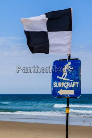surf craft ostrzezenie