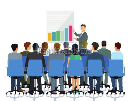 wyklad i doradztwo dla grupy osob