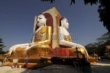 religijne wierzacy sztuka statula azja budda