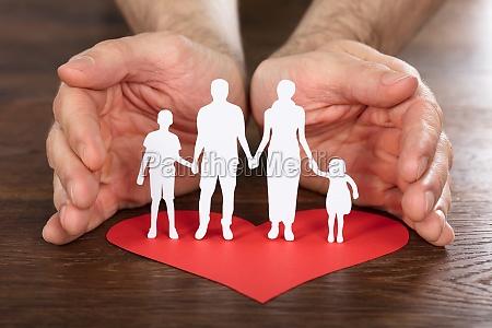 reka syn spolecznosc ochrony chronic wspolnoty